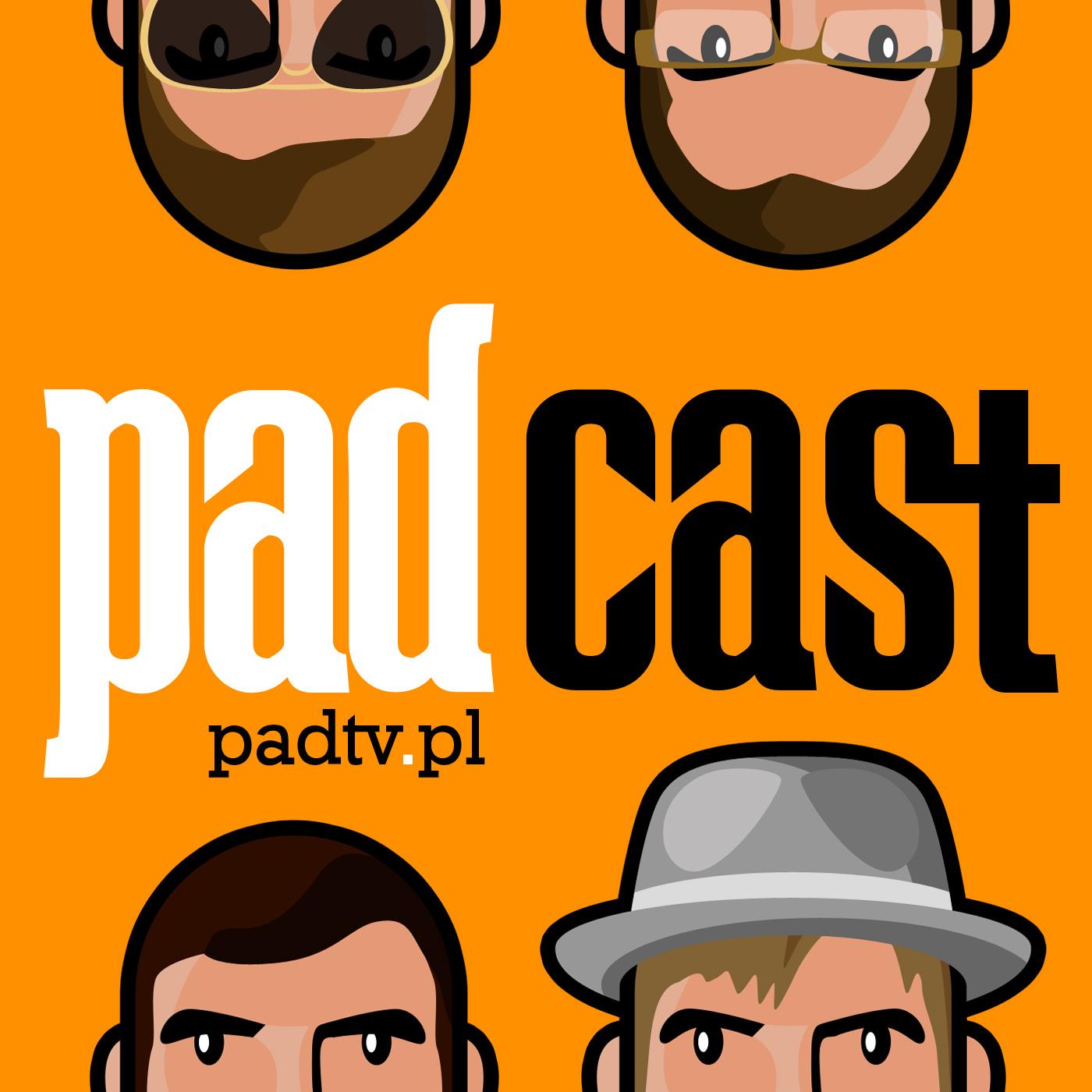 PaDtv - PADcast