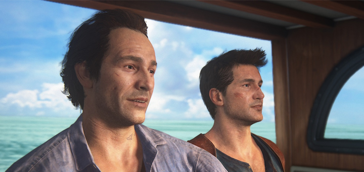 PADcast #195 - Uncharted 4